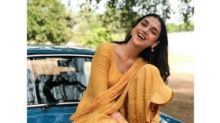 Aditi Rao Hydari Reveals She Had to Kiss This Actor for Audition