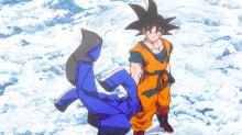 """""""Dragon Ball Super: Broly"""" in arrivo al cinema: uno spot in anteprima"""