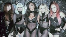 The Pussycat Dolls just performed together for the first time in almost 10 years: Watch their epic performance!