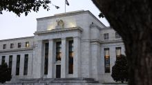 Investors staying 'cautious' with Fed set to decide interest rate path