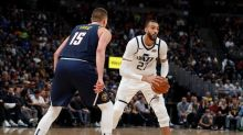 Gobert lifts Jazz past Pelicans 106-104 in NBA restart