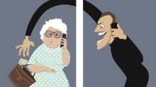 5 Dangerous Social Security and Medicare Scams