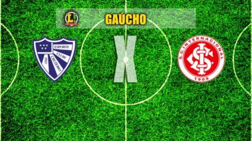 Inter fecha treino, e Zago faz mistério antes de jogo contra o Cruzeiro-RS