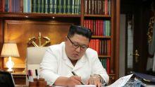 Kim ordena que 12.000 pessoas ajudem a reparar danos provocados por tufão na Coreia do Norte