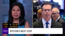 CRYPTO: Bitcoin could drop another $1,000 or $2,000, and that will be the bottom