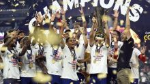 US junior varsity lineup upsets Mexico 1-0 to win Gold Cup