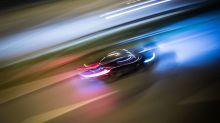Sollte ich auf Autobahnen die Richtgeschwindigkeit beachten?