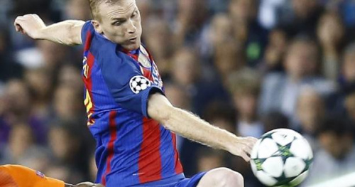 Foot - ESP - Barça - FC Barcelone : Aleix Vidal et Rafinha out, Jérémy Mathieu incertain