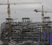 Contractor claims video shows structural flaws prior to Hard Rock Hotel collapse