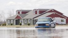Here are 3 ways to stay safe in a flood