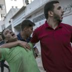 Israel strikes Gaza tunnels as truce efforts remain elusive