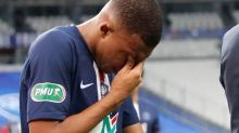 """Mbappé only has """"very small"""" chance of facing Atalanta"""