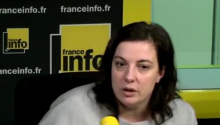 Chômage - Emmanuelle Cosse :