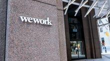 WeWork reveals initial public offering filing: Tech