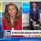 Lara Logan reacts to impeachment hearings, talks new Fox Nation docuseries