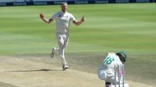 England thump South Africa in fourth Test to win series 3-1