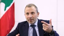 Lebanese politician Bassil infected with coronavirus, his party says