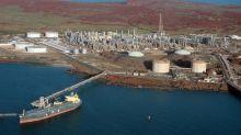 Woodside revenue flat on weak LNG prices