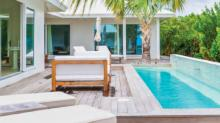A Sanctuary of Beauty and Wellness in the Bahamas