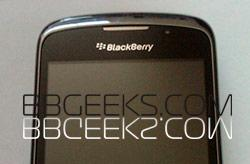 RIM's BlackBerry Curve 9300 spotted in T-Mobile branding (update)