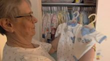"""Foster mom on the """"heartwarming"""" choice to care for 81 infants"""