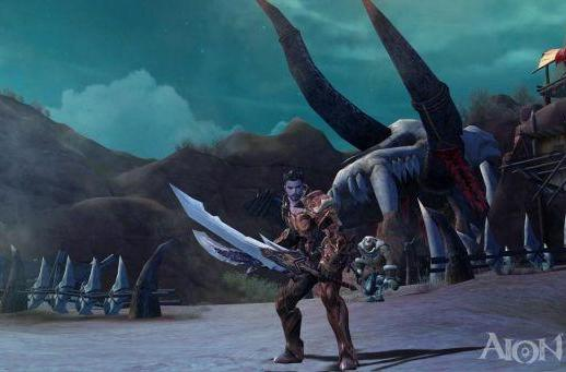 Aion patch 2.5 goes live, free trial program introduced
