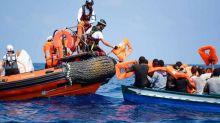 Libye: 74 morts dans un nouveau naufrage en Méditerranée