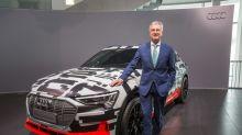 Why Volkswagen Stock Isn't Quite a Buy Yet