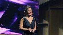 Kate del Castillo se cambió varias veces en los Latin Billboard; mira sus looks