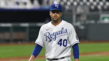 MLB trade deadline tracker: Padres acquire veteran reliever Trevor Rosenthal from Royals