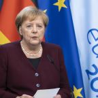 Germany imposes partial lockdown to control COVID's spread
