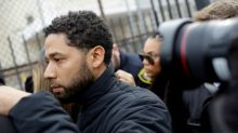 As Smollett faces charges 'Empire' TV show cuts his character