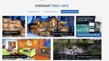 Airbnb IPO may boost HomeAway's takeover appeal