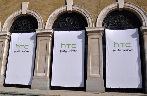 HTC chairwoman Cher Wang: we might buy a mobile OS, if it feels right