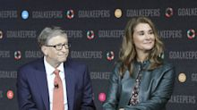 What Melinda and Bill Gates are doing at home during quarantine
