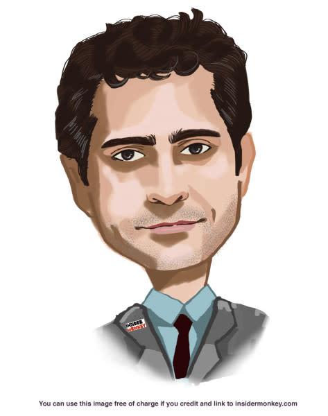 Hedge Fund Battleground Stock Crashes and Burns