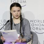 2 Greta Thunberg books coming out in the United States