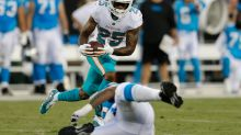 Dolphins' standoff with Xavien Howard has a complicated history