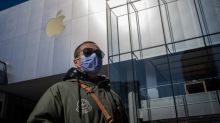 Apple va produire 1 million de masques par semaine pour les soignants