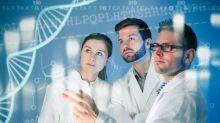 How Gilead Sciences Is Betting Big on Gene Editing