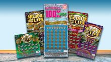 Scientific Games Will Continue Successful Scratch-Offs Partnership With Florida Lottery