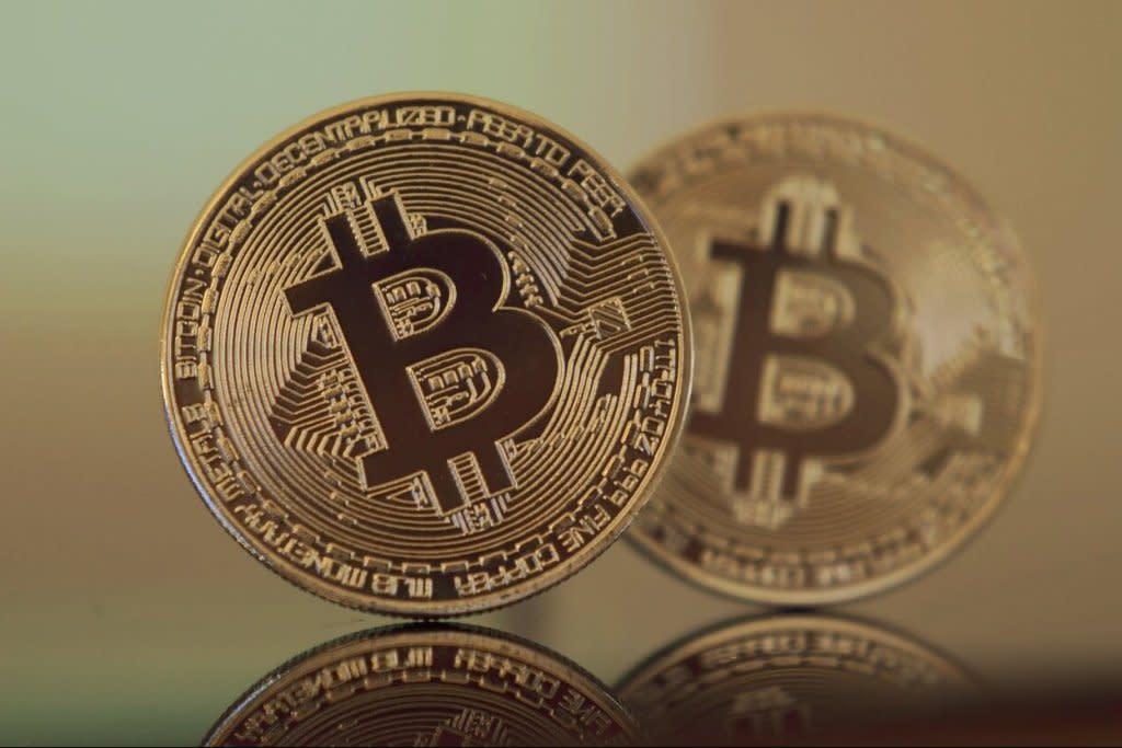 Bitcoin may soon go parabolic over $12,000 again