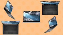 Hot deal: The Dell XPS 13 laptop is sleek, fast and powerful — and $144 off right now