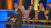 It's Our Favorite 'Family Feud' Moments of the Week!