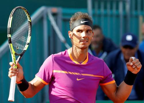 Murray qualifié sans jouer, Nadal et Ramos tranquilles