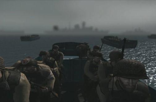Digital Foundry examines Medal of Honor: Frontline HD
