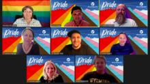 Timberland and Its Employees Celebrate Pride Month