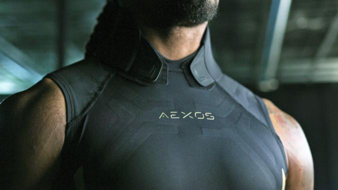 Aexos