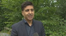Tom Gill selected as Surrey First mayoral candidate