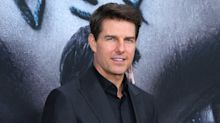 Tom Cruise Turns 55! Four Times He Was a Real-Life Action Hero